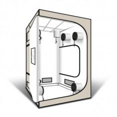 Tente G-PRO white edition 150x150x200cm - Greencube