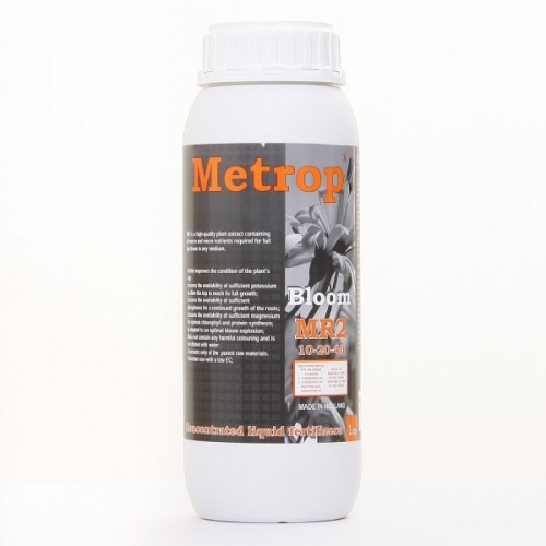 MR2 1 litre Bloom - METROP