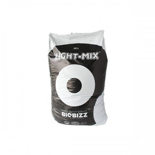LIGHT-MIX 50 litres - BIOBIZZ