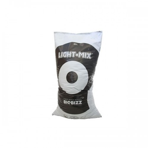 LIGHT-MIX 20 litres - BIOBIZZ