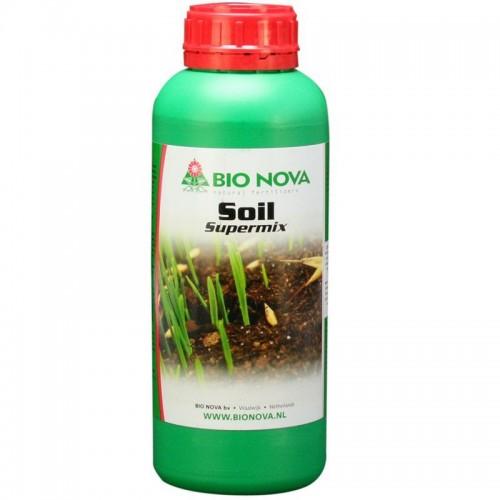 SOIL SUPERMIX 1 litre - BIONOVA