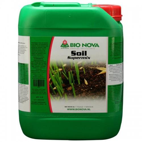 SOIL SUPERMIX 5 litres - BIONOVA