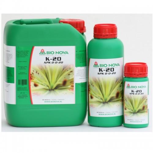 K 20% 1 litre - BIONOVA
