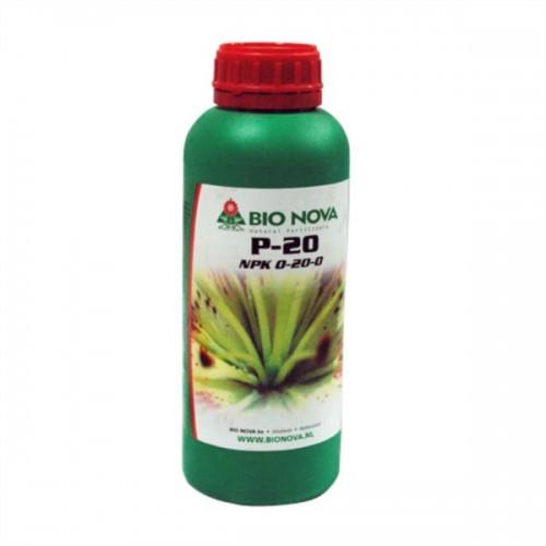 P 20% 1 litre - BIONOVA