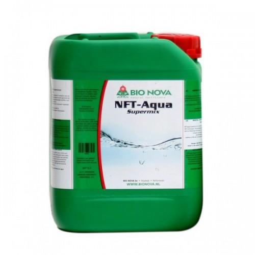 NFT-AQUA Supermix 5 litres - BIONOVA
