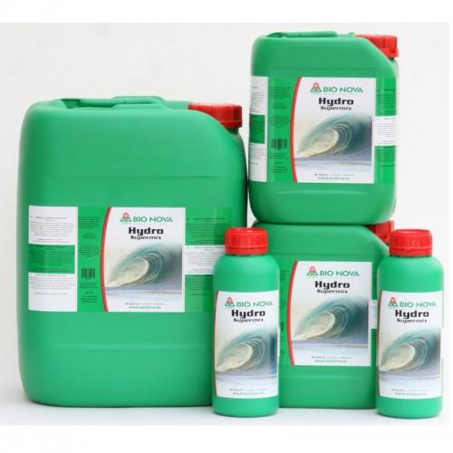HYDRO Supermix 1 litre - BIONOVA