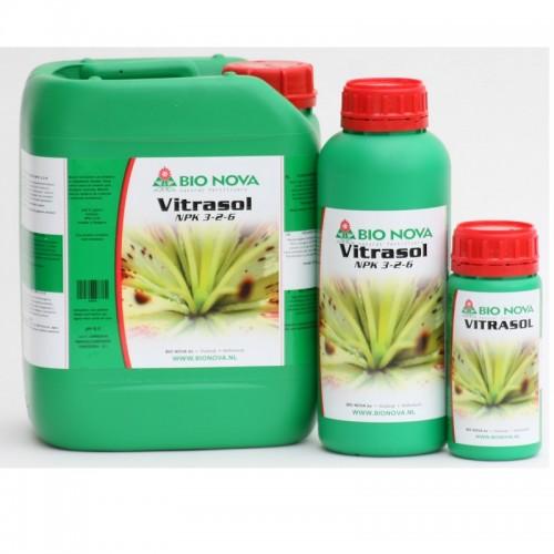 VITRASOL 250ml - BIONOVA