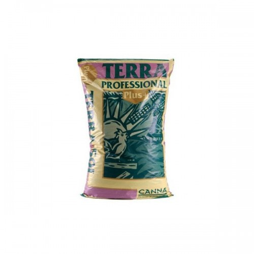 TERRA PRO Plus 50 litres - CANNA