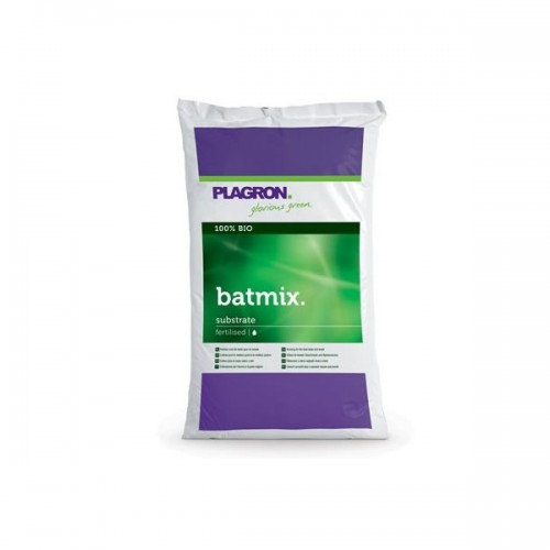 BATMIX 50 litres - PLAGRON