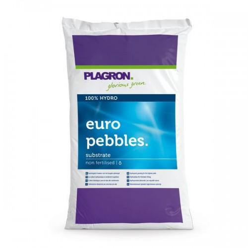EURO PEBBLES billes d'argile 45 litres - PLAGRON