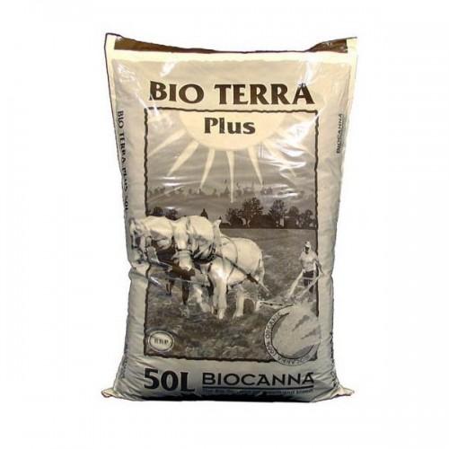 BIO TERRA PLUS 50 litres - CANNA