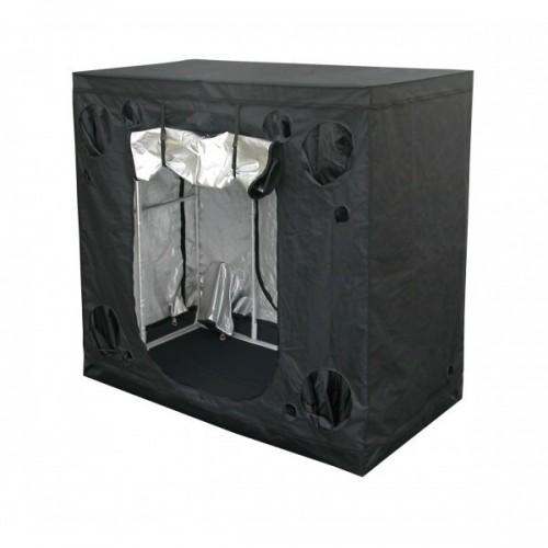 DARK ROOM INTENSE II - 120x240x215 cm