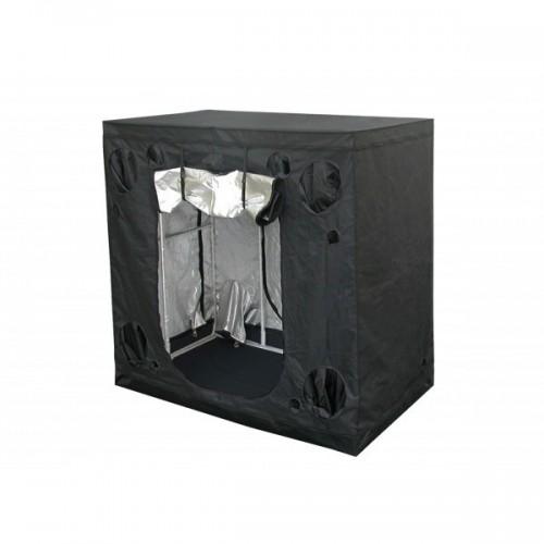 DARK ROOM INTENSE II - 150x300x215 cm