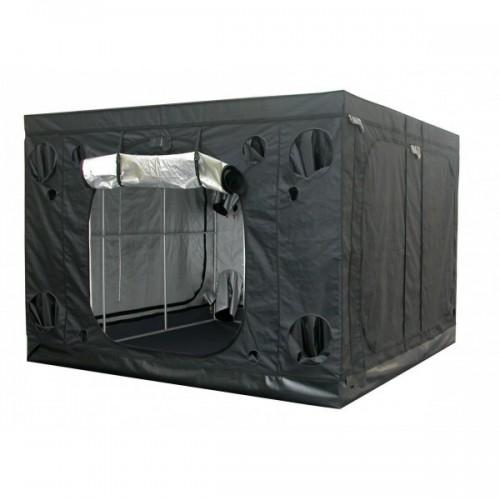DARK ROOM INTENSE II - 300x300x215 cm