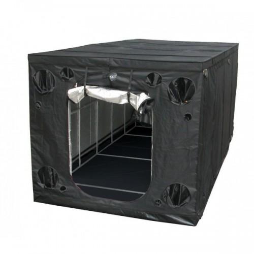 DARK ROOM INTENSE II - 480x240x215 cm