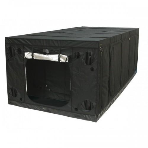DARK ROOM INTENSE II - 600x300x215 cm