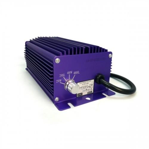 Ballast électronique LUMATEK 400W - Dimmable