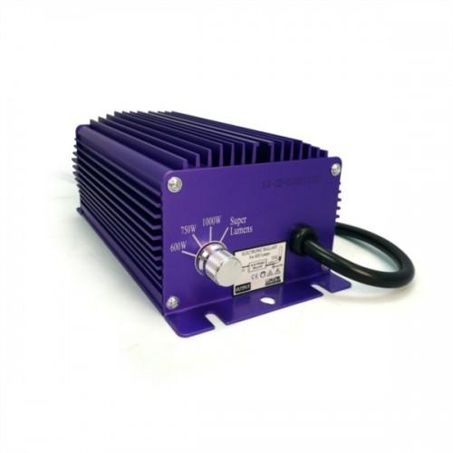Ballast électronique LUMATEK - 1000W Dimmable