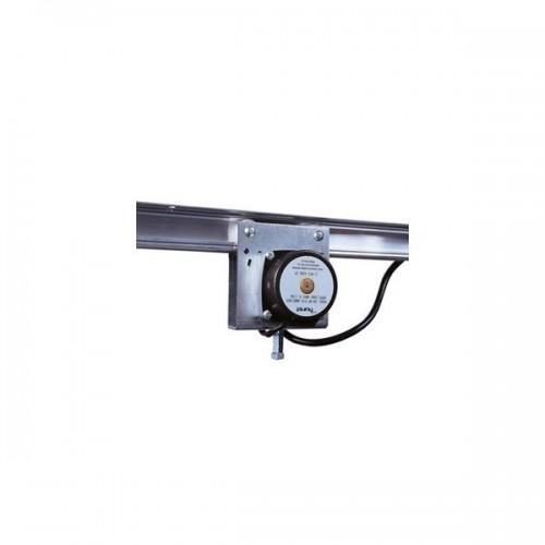 LIGHT RAIL® 4 AdjustaDrive complet - Gualala Robotics Inc