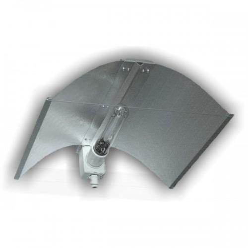 Réflecteur LUCILU WING - 250 à 600W - Prima Klima