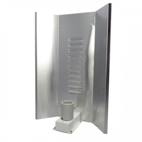 Réflecteur CFL FLORA - 105 à 300W - câblé