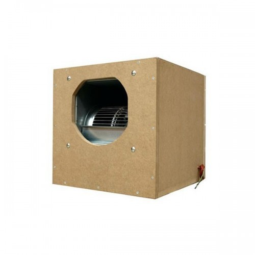 Caisson AIR BOX ONE 1500m3/h - sorties 254mm