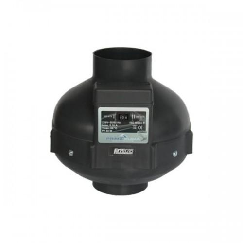Extracteur Ø160mm - 2 vitesses - 800m3/h - Prima Klima