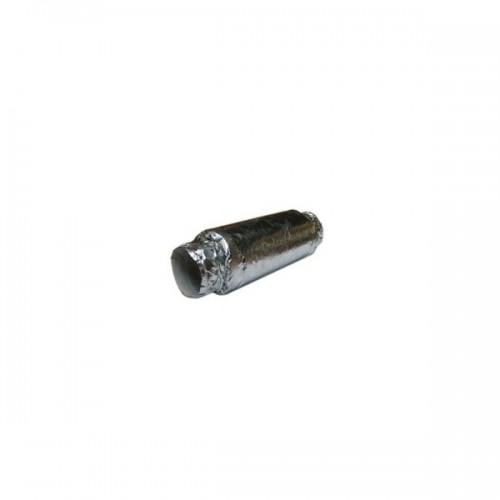 Silencieux souple - Ø 160mm