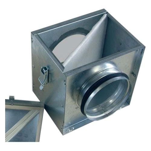 Filtre plat FB125 - Class G4 - Vents System