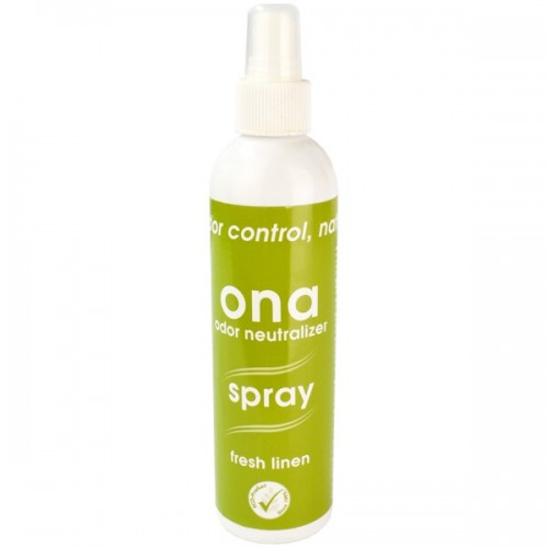 Spray FRESH LINEN - 250ml - ONA