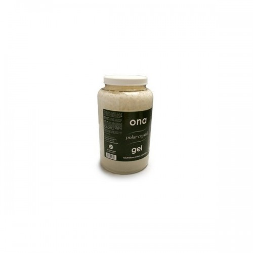 Gel POLAR CRYSTAL - 3.60kg - ONA