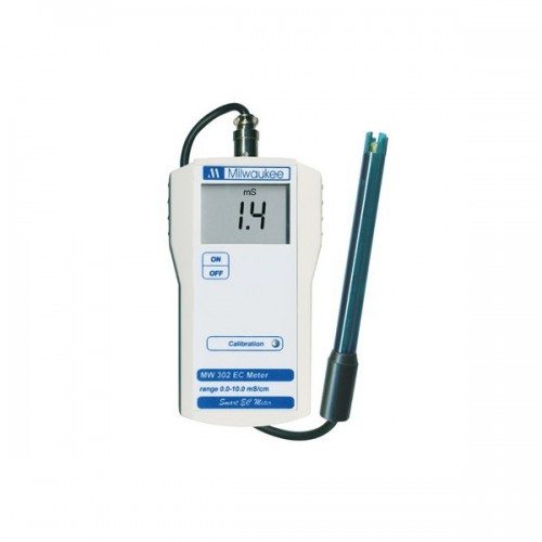 EC METRE portable MW302 - Milwaukee