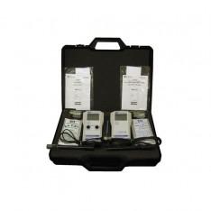 Malette MW710 - testeurs PH + EC portables -Milwaukee