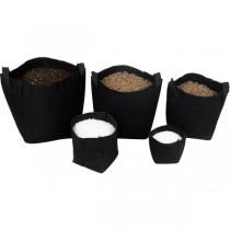 Pots textiles